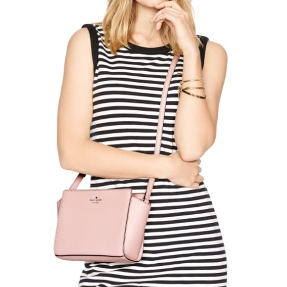 7b3e428ca kate spade Bags | Grand Street Mini Hayden Crossbody Bag | Poshmark